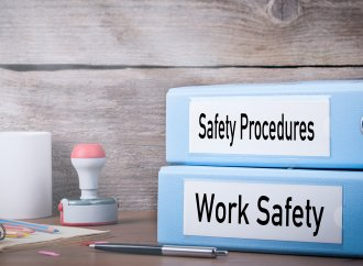 Safety Products To Install In Your Office