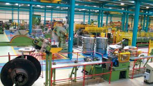 Doby Verrolec Factory