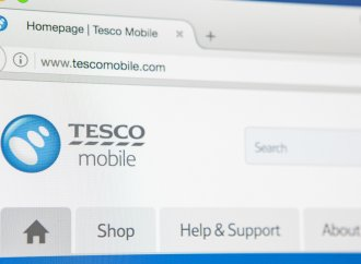 Tesco Mobile is The Only Network to Help Feed The Family For Less