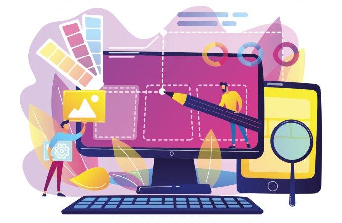 5 Ways SEO and Web Design Go Together