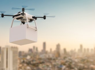 9 Ways Drones Are Transforming Business