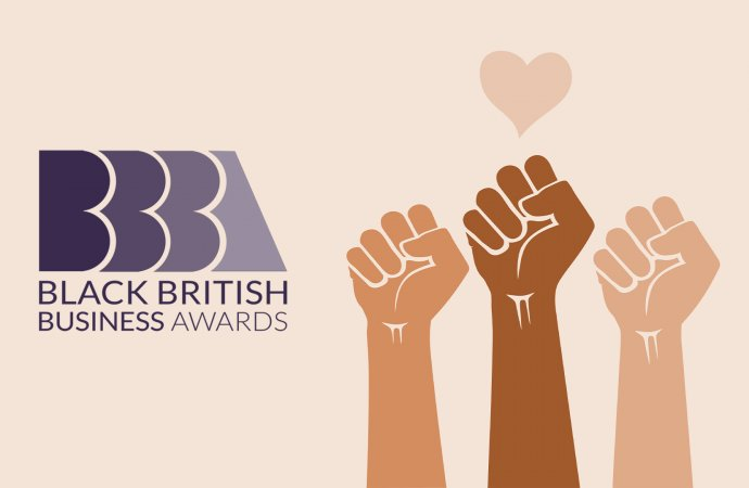The Black British Business Awards' Month-Long Celebration of Black British Community