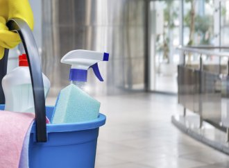 Why is Commercial Cleaning Important for Improving Office Hygiene?