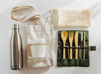 Consumers Say They Want More Sustainable Products