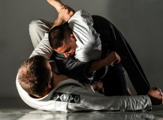 What Brazilian Jiu-Jitsu Can Teach an Entrepreneur