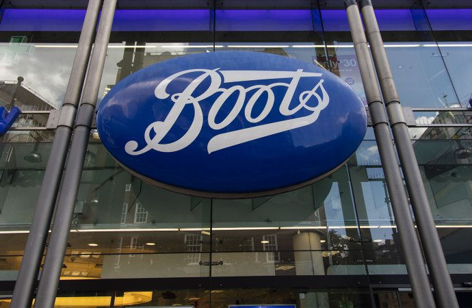Boots Ramps-Up Ecommerce Packaging Performance