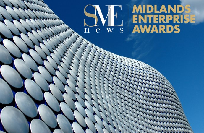 SME News Announces the Winners of the 2020 Midlands Enterprise Awards