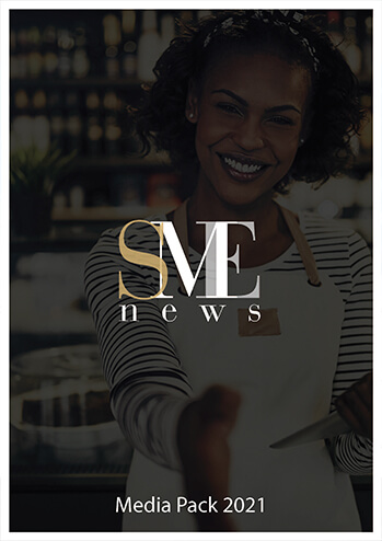 SME News Media Pack 2021 cover