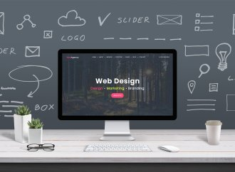 Top 5 Trending Website Themes and Designs for 2021