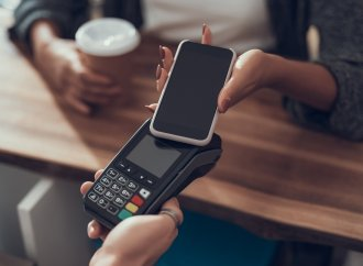 Contactless payments aren't just for a crisis