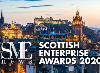 SME News Reveals the 2020 Winners of the Scottish Enterprise Awards