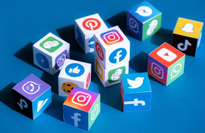 7 Ways To Improve Your Business' Social Media Presence