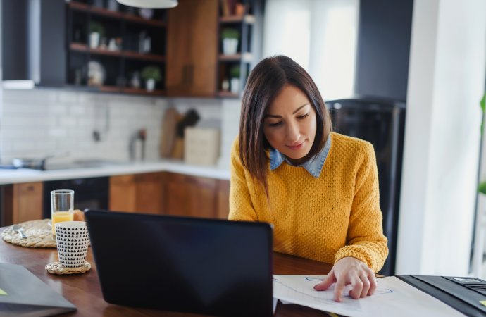 How To Ensure Productivity When Employees Work Remotely