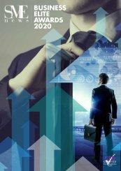 SME Business Elite Supplement 2020 Cover
