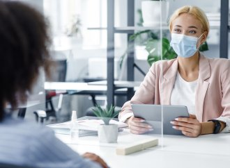 5 workplace design changes that happened due to the pandemic