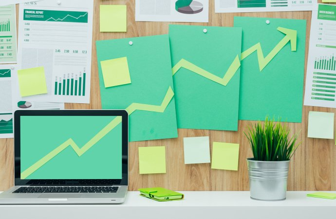 Methods for growing your business sustainably